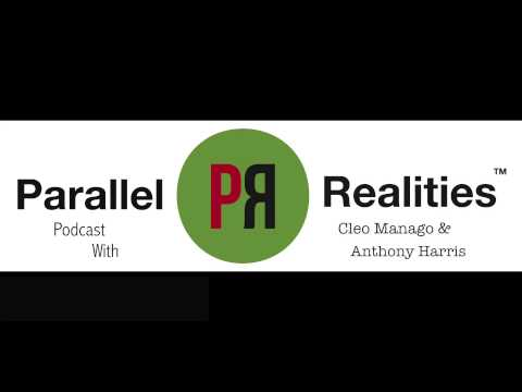 PARALLEL REALITIES PODCAST 13