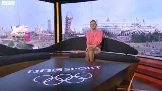 BBC London 2012 Olympics Credits