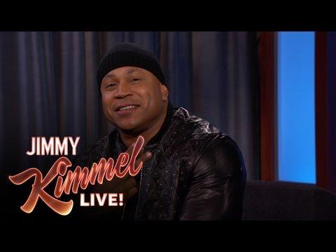LL Cool J Explains How He Got His Name
