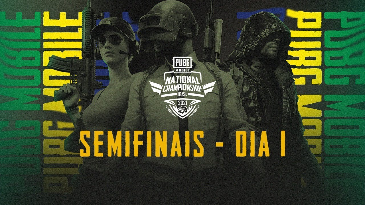 PMNC 2021 - Brasil | Semifinais - Dia 1