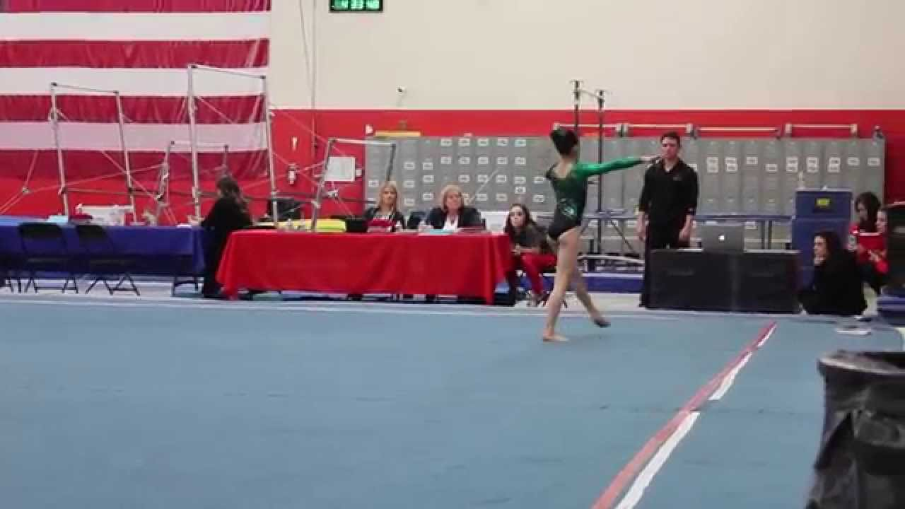 all american invite gymnastics meet