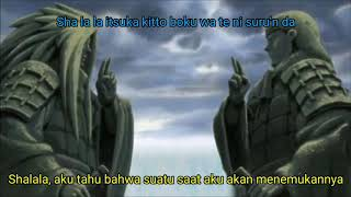 Ikimono gakari - Hotaru no Hikari (Lirik + Terjemahan)
