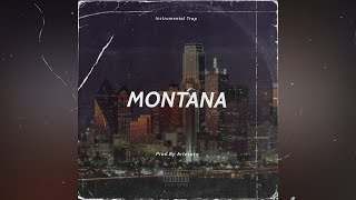 [FREE] Eladio Carrión x Myke Towers Type Beat 2021 - MONTANA   Trap Type Beat (Prod.By Artesaco)