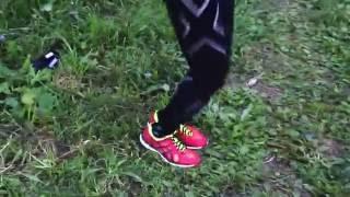 прыжки без скакалки