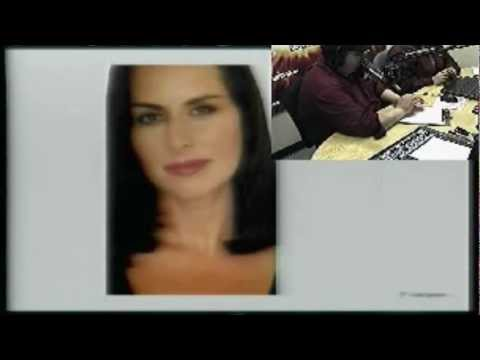 Aphrodite Jones talks about how Martin Bashir set up Michael Jackson