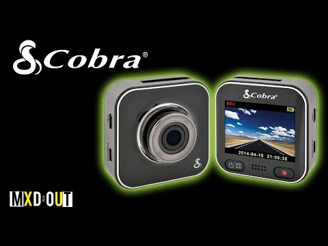 Cobra CDR 900E HD Dash Cam!? | Review