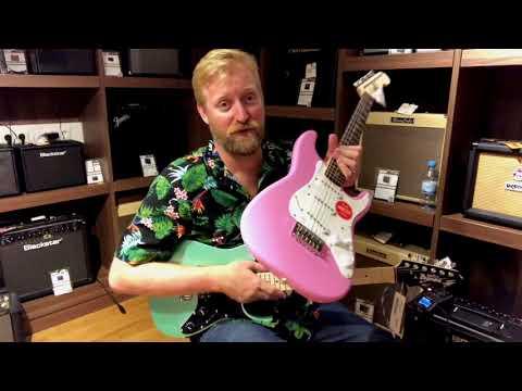 Mini Guitar Shootout - #TGU18