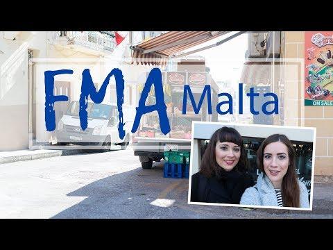 Reise VLOG: 1 Woche auf Malta!