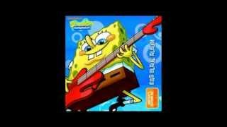 Spongebob Schwammkopf - Das Blaue Album - Weil ich ein Burgerbrater bin