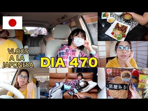 Se Nos Enfermo Yuri + Agradezco Estar en Casa JAPON - Ruthi San ♡ 12-10-17