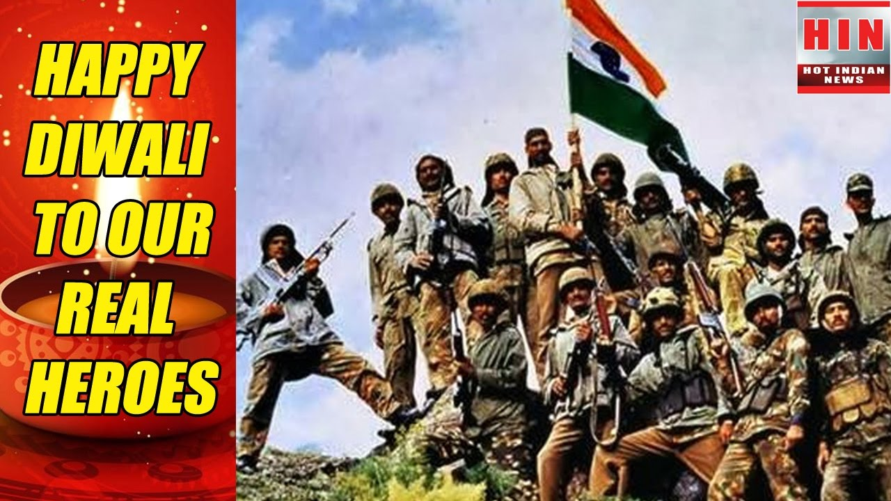 Image result for DIWALI ARMY