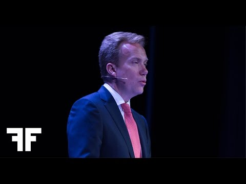 Børge Brende - A Welcome to Norway