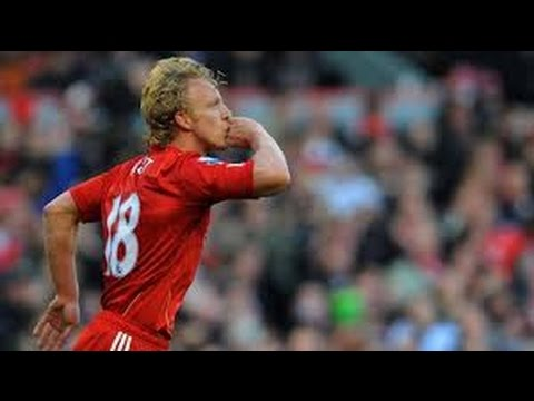 Dirk Kuyt's 71 Goals For Liverpool