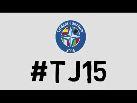 #TJ15: Operation Trident Juncture 15 - Europe's Jade Helm 15