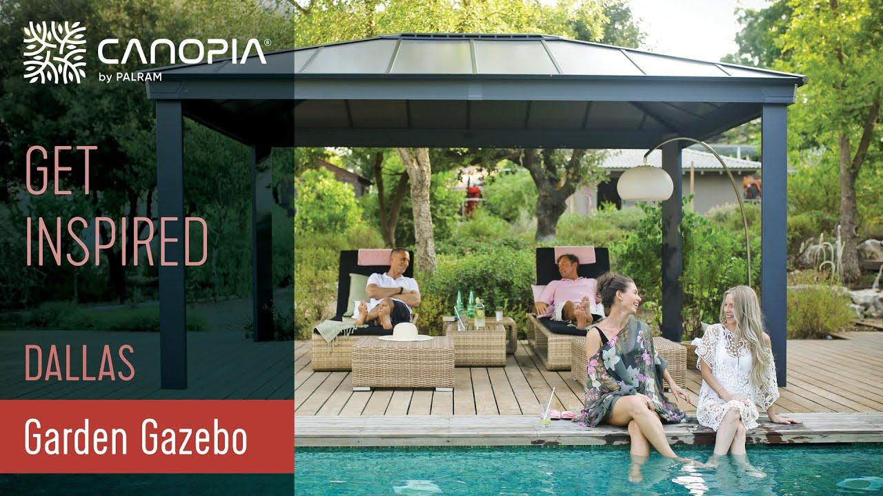 gala patio cover kit palram