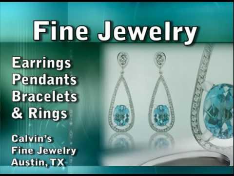 Fine Jewelry Austin TX 78731 Calvins Jewelers
