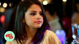 Selena gomez cameo/special guest as v.i.p. girl in the film 'aftershock' with her friend ashley cook. scene eli roth recorded chile while was ...