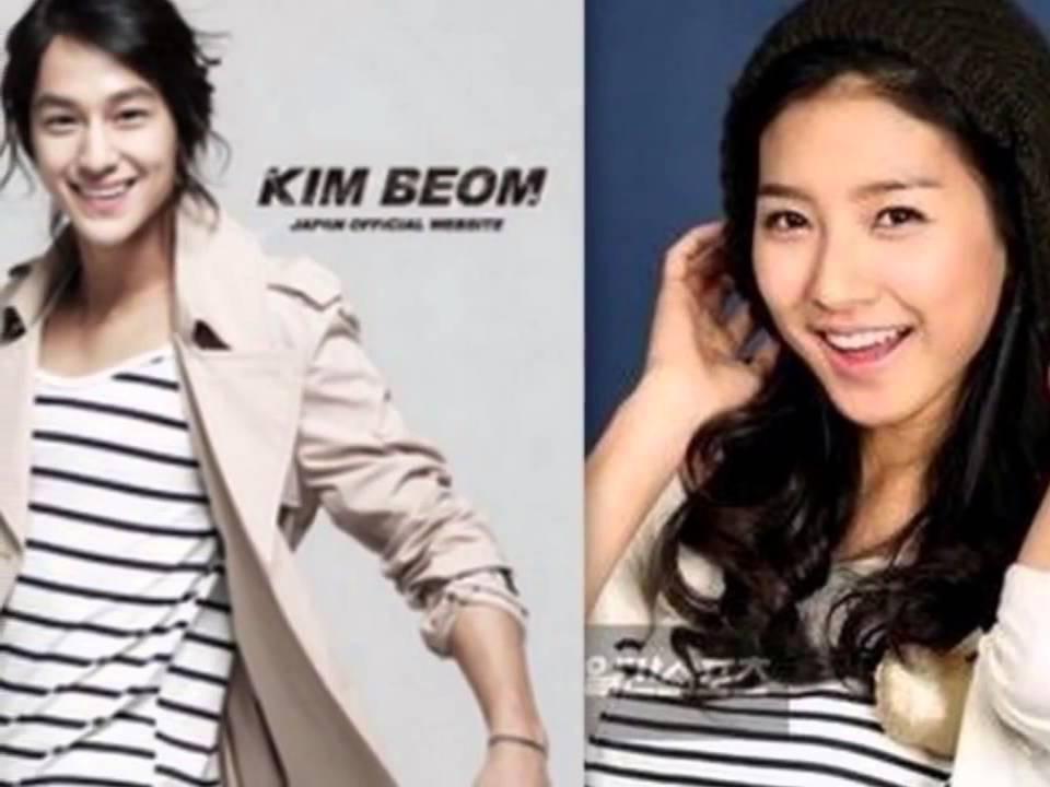 Kim Bum dan So Eun dating St Louis dating evenementen