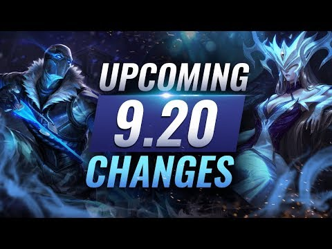 massive-changes:-new-buffs-&-reworks-coming-in-patch-9.20---league-of-legends