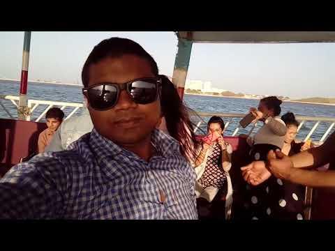 Doha Qatar and my friends enjoy party(5)