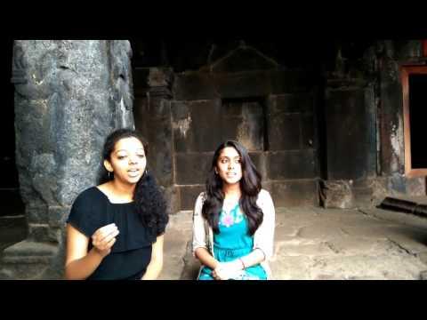 Malargal Kaettaen | A R Rahman | Aparna & Anushree