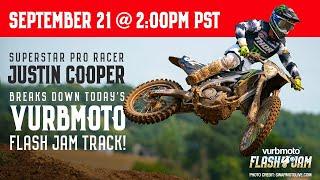 Turborilla Show w/ Justin Cooper - Day 1 vurbmoto Flash Jam!