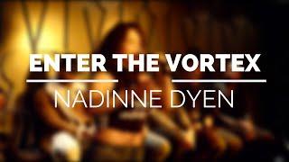 Nadinne Dyen - #FLOVortex #SpokenWord #Poetry