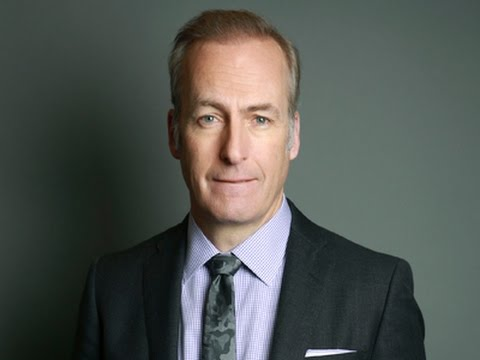 Bob Odenkirk  - 2018 Black hair & alternative hair style.