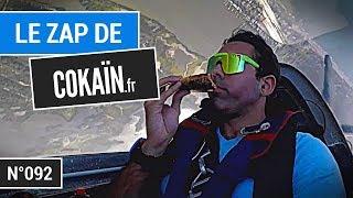 Le Zap de Cokaïn.fr n°092