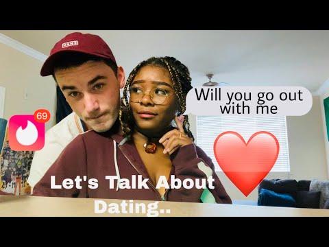 Quatica26 - Black Women Seeking White Men from YouTube · Duration:  30 seconds