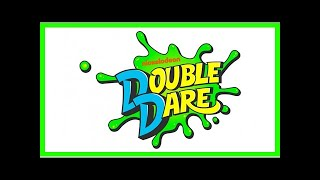 Breaking News | Game Show 'Double Dare' Revived at Nickelodeon