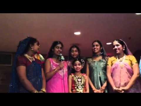 TVAsia Interviewed Yoga's Team From NSID, Germantown, MD