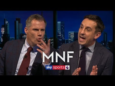 Neville picks Hazard as a CM in PL Team of the Decade. Carra: