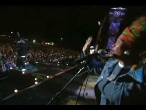 Busta Rhymes feat Julian Marley  Rastaman Chant
