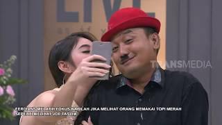 Download lagu MENANG BANYAK, Azis Dipeluk dan Hampir Dicium Nabilah Ayu | OPERA VAN JAVA (16/02/19 Part 4