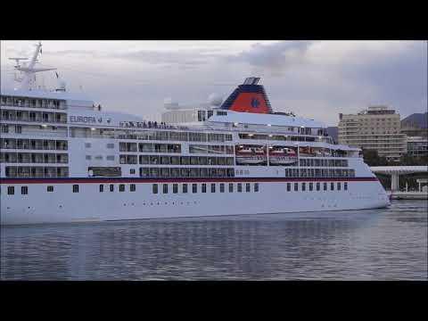 Málaga- Port