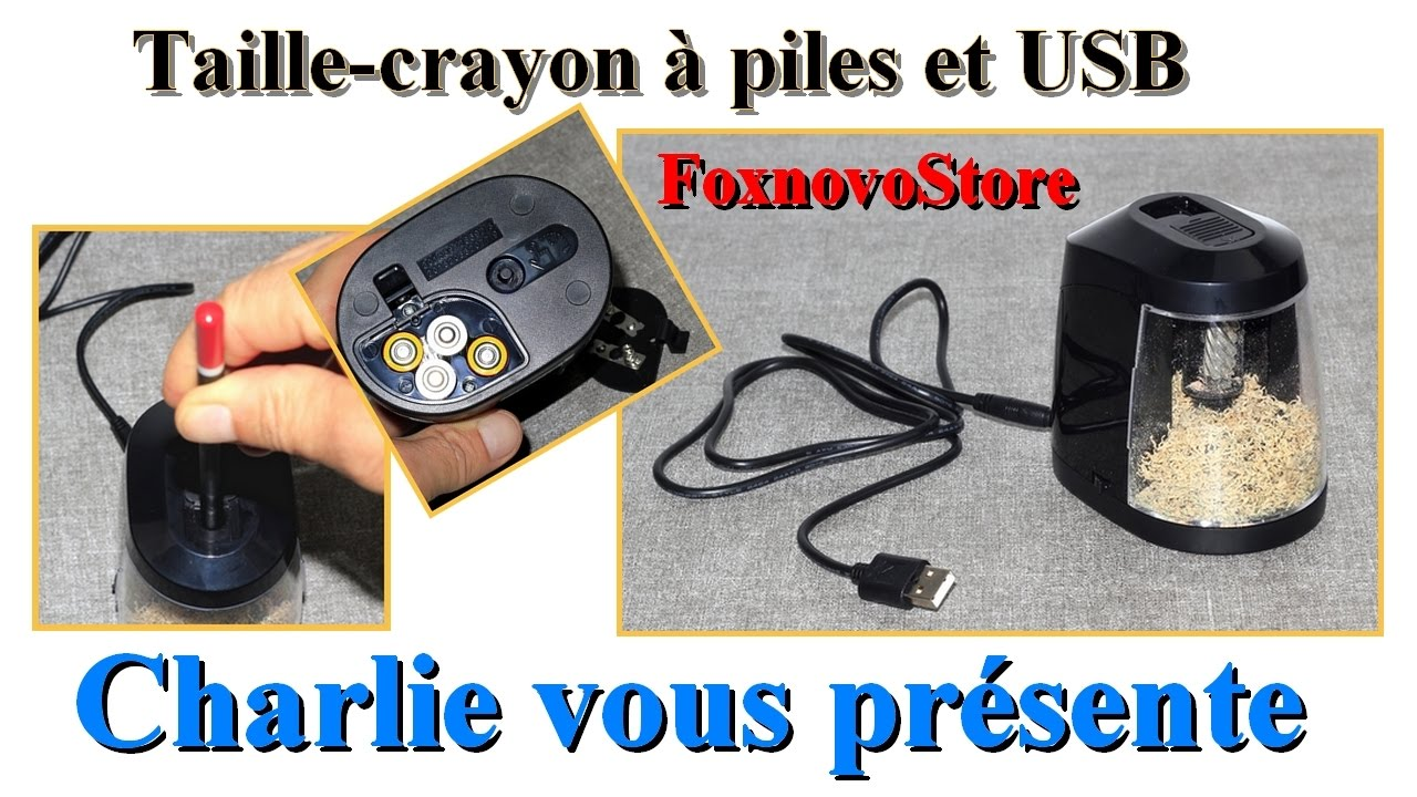 taille de pile perfect automatique taille crayon sharpener crayon automatic taille crayon with. Black Bedroom Furniture Sets. Home Design Ideas