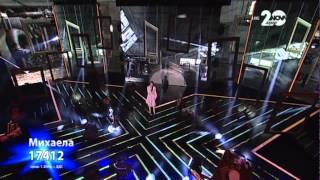 Михаела Маринова Hurt The X Factor Bulgaria 2014