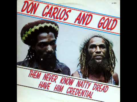 Don Carlos and Gold-oh girl