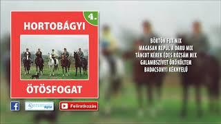 ✮ Hortobágyi Ötösfogat ~ Lakodalmas nóták 4. (teljes album) | Nagy Zeneklub |