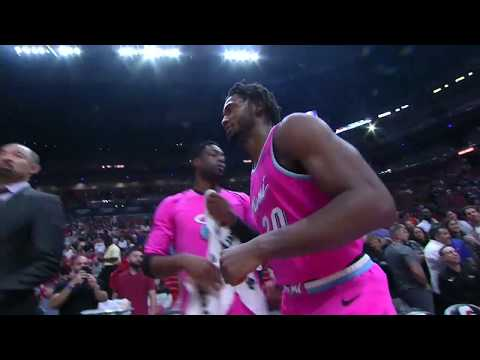 Cleveland Cavaliers vs Miami Heat | December 28, 2018
