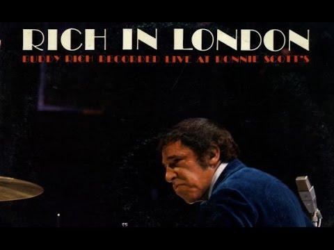 Buddy Rich - Little Train fragman