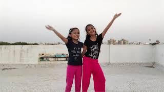 Ve Maahi - Dance cover   Kesri   Choreography By Diksha Shrimali