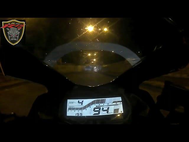 R15 V3 top speed    Jepara R15 Club