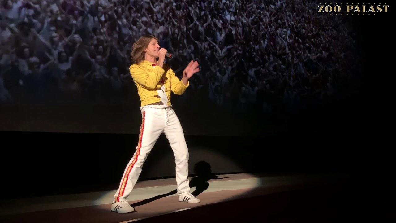 Bohemian Rhapsody Berlin