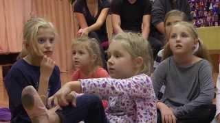Америка. Школы русского языка в мире