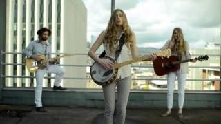 """Download """"Awhile"""" (Official Music ) - Shook Twins MP3 song and Music Video"""