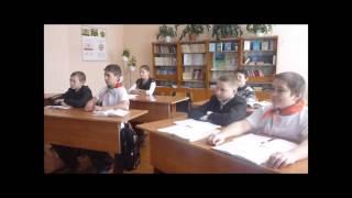 Урок родной литературы в 6 классе