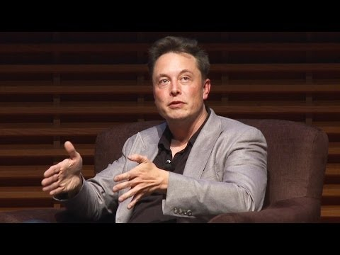 Elon Musk: 5 Areas That Will Have the Most Important Effect on Humanity | Inc. Magazine