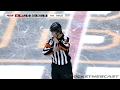 "Hockey Ref Wes McCauley: ""5 MINUTES EACH FOR FIGHTING!"" - Feb 12, 2017 (HD)"